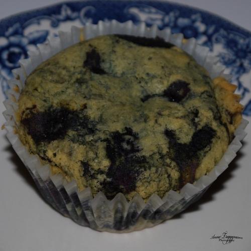 Blåbærmuffins-1